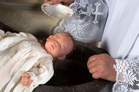 Prezent z okazji chrzcin - hity