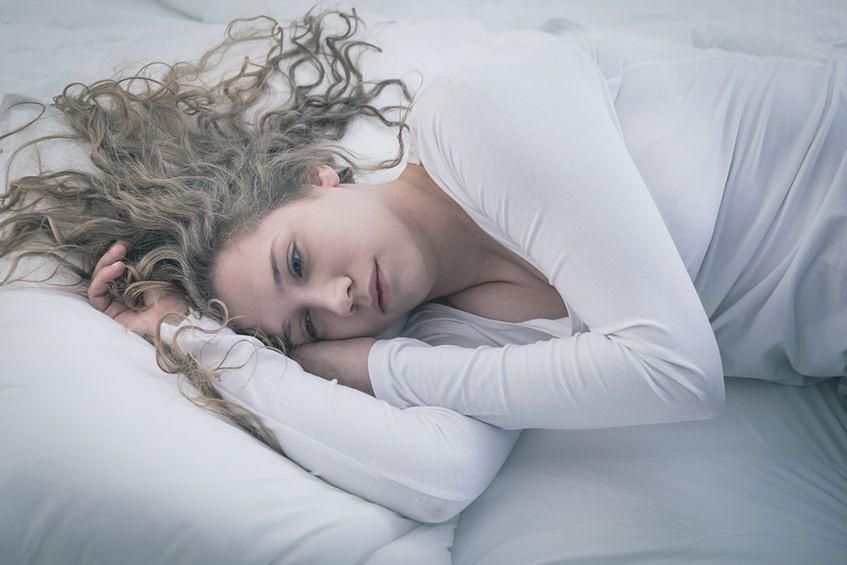 Niedobór witamin i minerałów może skutkować depresją