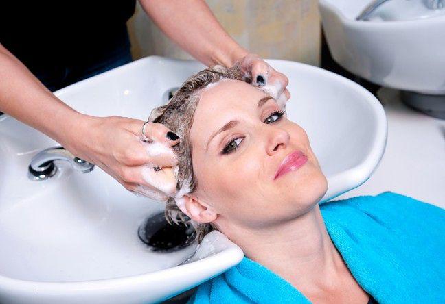Używaj odżywki przed szamponem