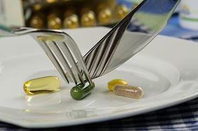 Leki i zioła łącz tak, by nie zaszkodziły