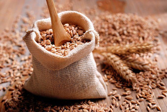 Produkty zbożowe w diecie