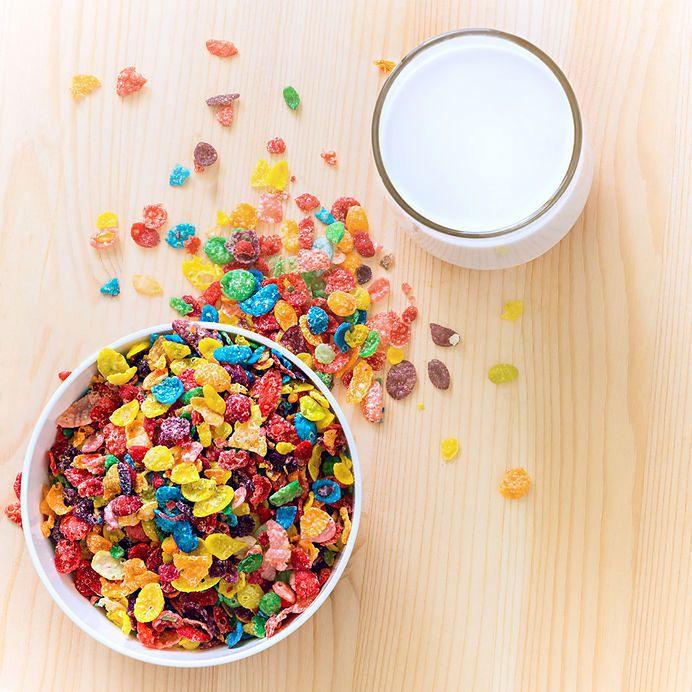 Płatki śniadaniowe mogą szkodzić zdrowiu