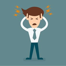 Czy wiesz, czym różni się zwykły ból głowy od migrenowego?