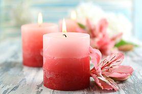 Uwielbiasz świeczki zapachowe? Uważaj, mogą być one bardzo szkodliwe