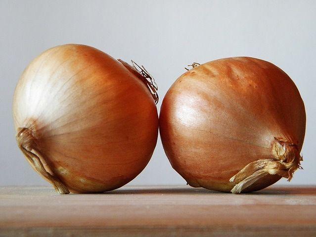 Syrop z cebuli