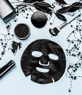 Maseczka z węgla – węgiel aktywny, właściwości, przepisy