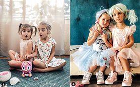 Bliźniaczki Stauffer. Dziewczynki, które mają 4 mln obserwatorów na Instagramie