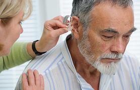 Brak koncentracji słuchowej