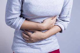 Choroba wrzodowa żołądka