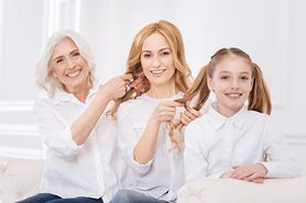 Zaburzenia genetyczne dziedziczone po matkach. Najbardziej narażone są córki