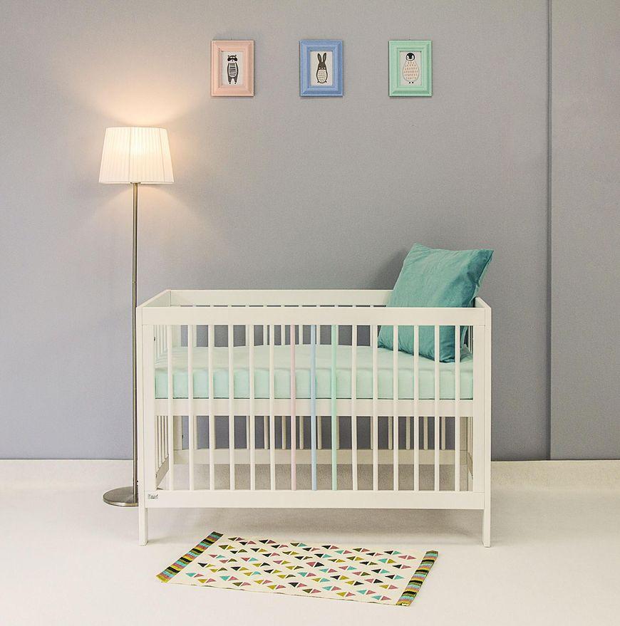 Łóżeczko bukowe Wisad for baby