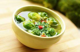 Warzywa krzyżowe zapobiegają nowotworom