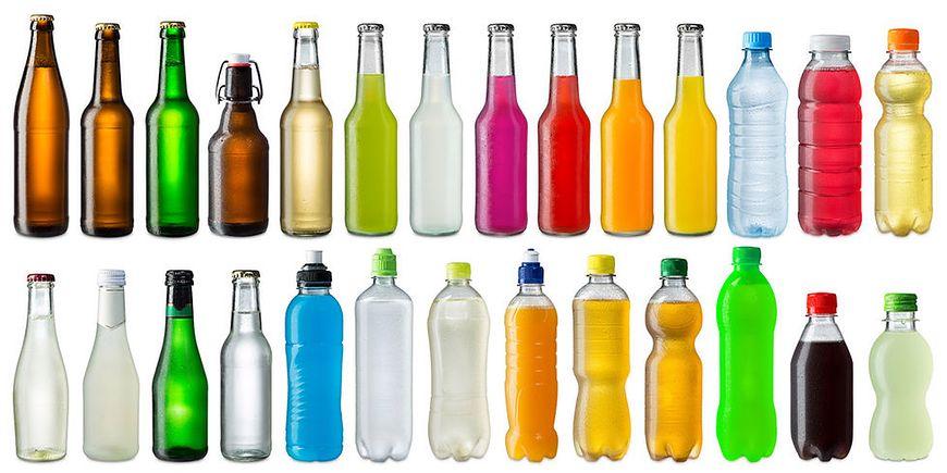 Napoje gazowane mogą szkodzić zdrowiu