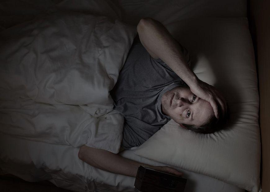 Czym grozi zbyt mała ilość snu