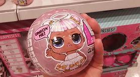 Zabawka dla dziewczynek LOL. Nowy hit (WIDEO)