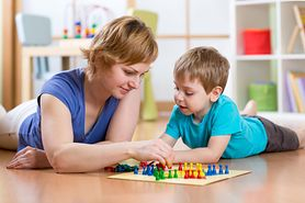 Edukacyjne gry planszowe dla dziecka do 3 lat - przegląd
