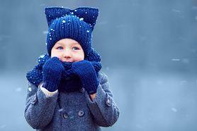 Jak dobierać kurtki zimowe dla dzieci?