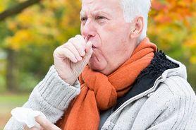 Ukraina walczy z epidemią gruźlicy. Jak rozpoznać tę chorobę? (WIDEO)