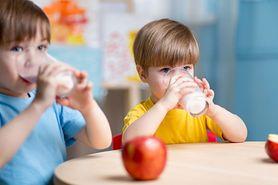 Alergia na mleko u dzieci