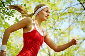 Bieganie - odchudzanie, jak biegać, strój do biegania, pierwsze treningi
