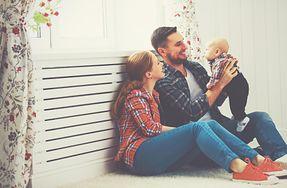 Jaką osobowść ma Twoje dziecko?