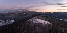 Góra Świętej Anny. Mistyczne miejsce, które warto odwiedzić