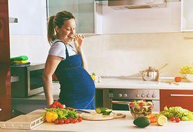 Dieta w 1 trymestrze ciąży