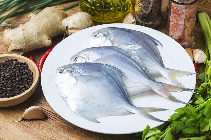 Ryba maślana to wspólna nazwa dla kilku gatunków ryb [123rf.com]