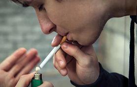 Mało znane przyczyny raka płuc (WIDEO)