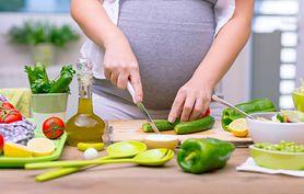 Dieta kobiety ciężarnej