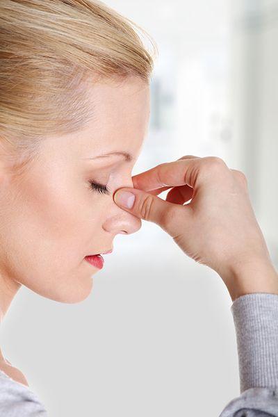 Pomasuj nos