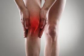 Stan zapalny kolana