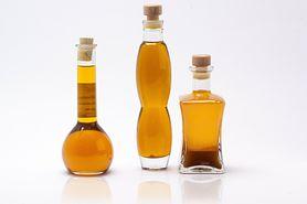 Właściwości oleju z krokosza barwierskiego