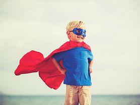 Czy twoje dziecko ma supermoc ratowania ludzkiego życia?