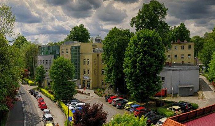 Centrum Zdrowia w Mikołowie - 774.16 pkt.