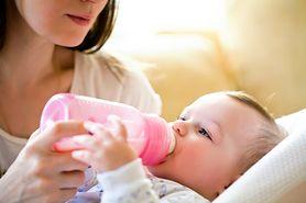 Co ile karmić niemowlę?