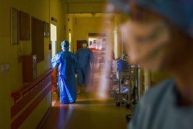 Koronawirus w Polsce. Nowe przypadki i ofiary śmiertelne. MZ podaje dane (18 kwietnia)