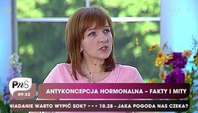 Tabletki hormonalne a zakrzepica (WIDEO)