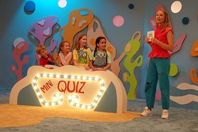 Studio MiniMini – codzienna dawka zabawy i edukacji dla najmłodszych! Premiera już 20 września