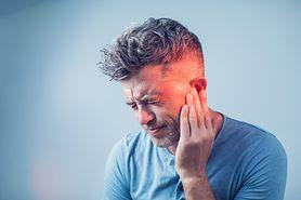 Perforacja błony bębenkowej - objawy, przyczyny, leczenie