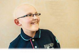 Wygrać walkę z nowotworem