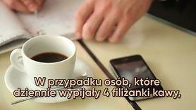 Kawa przedłuża życie. Sprawdź, ile filiżanek powinniśmy pić dla zdrowia (WIDEO)