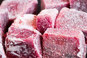 Jak prawidłowo rozmrażać mięso? (WIDEO)