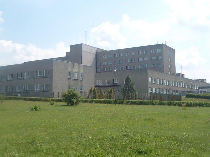 Kutnowski Szpital Samorządowy im. dr. A. Troczewskiego - 780.79 pkt.