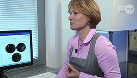 Polski wynalazek do walki z rakiem piersi (WIDEO)