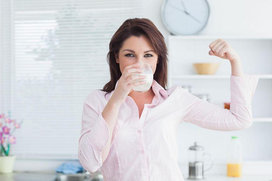 Dla wielu z nas mleko to podstawa zdrowej diety
