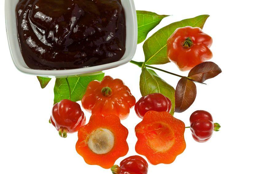 Wartości odżywcze pitangi