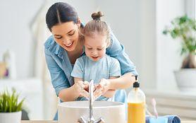 Jak wybrać płyn do dezynfekcji rąk? Zadbaj o bezpieczeństwo swoje i rodziny z Trisept MAX!