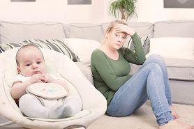 LINK4 Mama: Baby blues czy depresja poporodowa? Jak je odróżnić i sobie z tym poradzić?