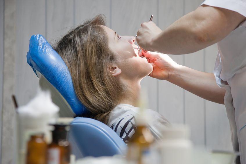 Mocne kości i zęby